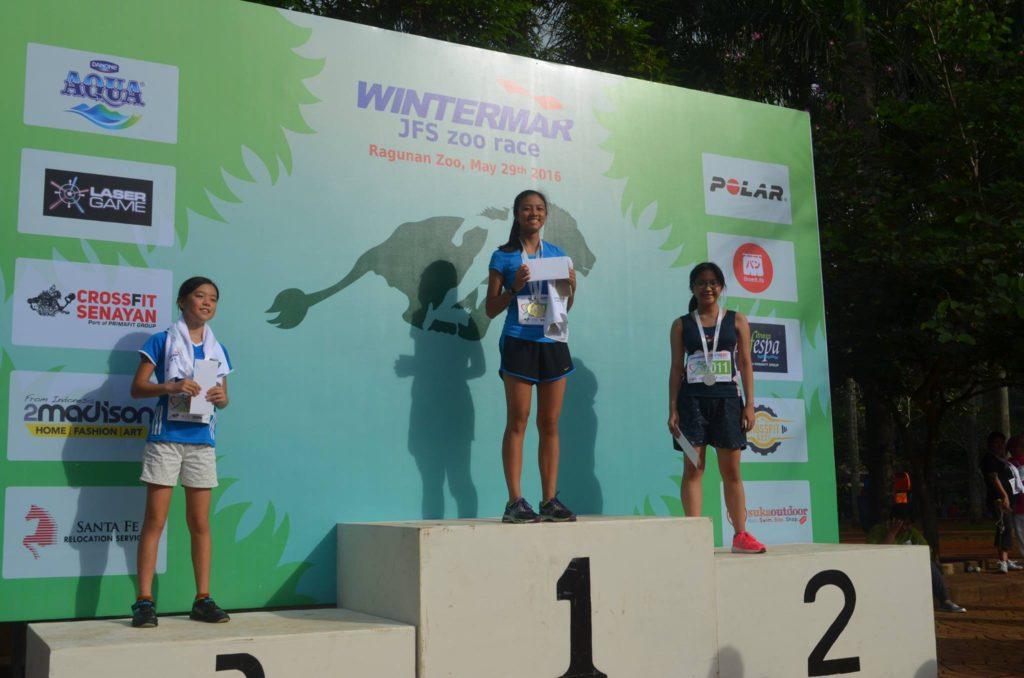 Jakarta Free Spirit Running Club